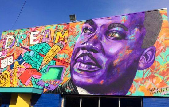 Paris - LA LA Land of dreams