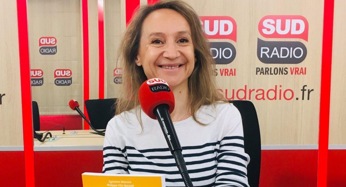 La puissance de la spontanéité et son auteure Sylvaine Messica à la radio !