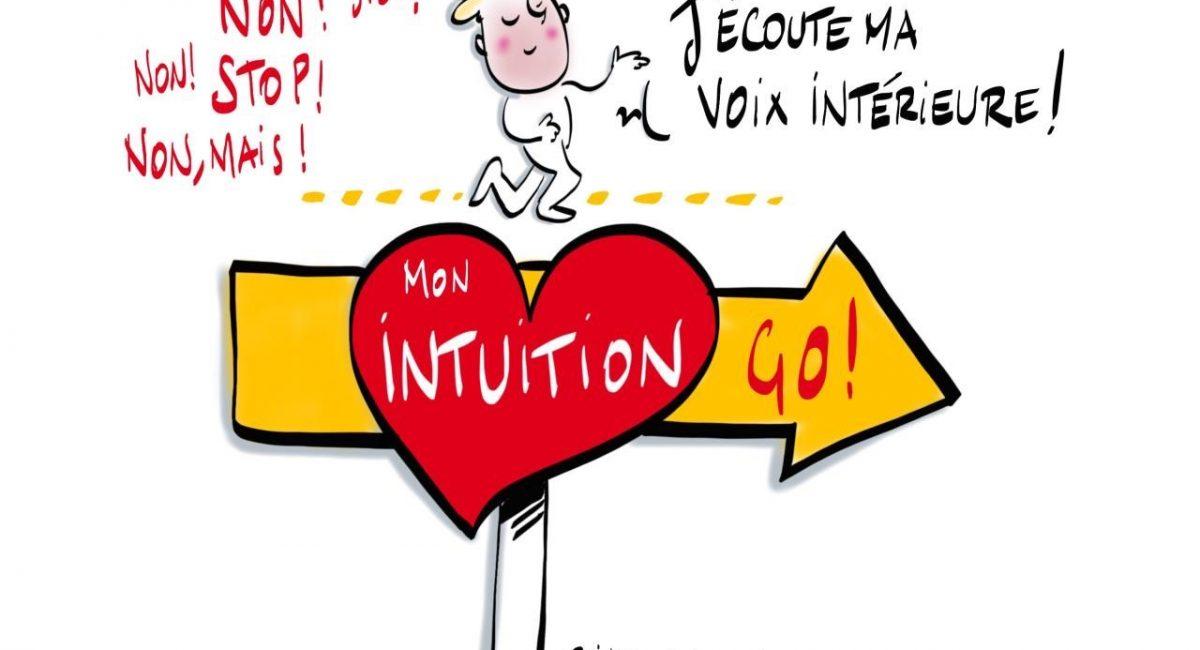 Intuition, la puissance de la spontanéité