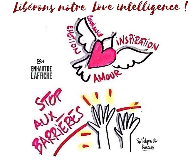 Love intelligence