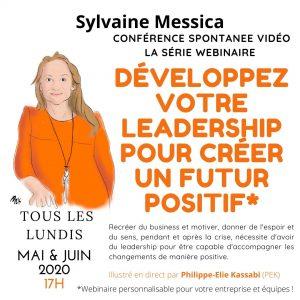 Webinaire Sylvaine Messica & Philippe-Elie Kassabi