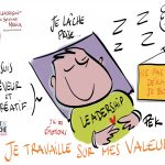Le leadership par Sylvaine Messica